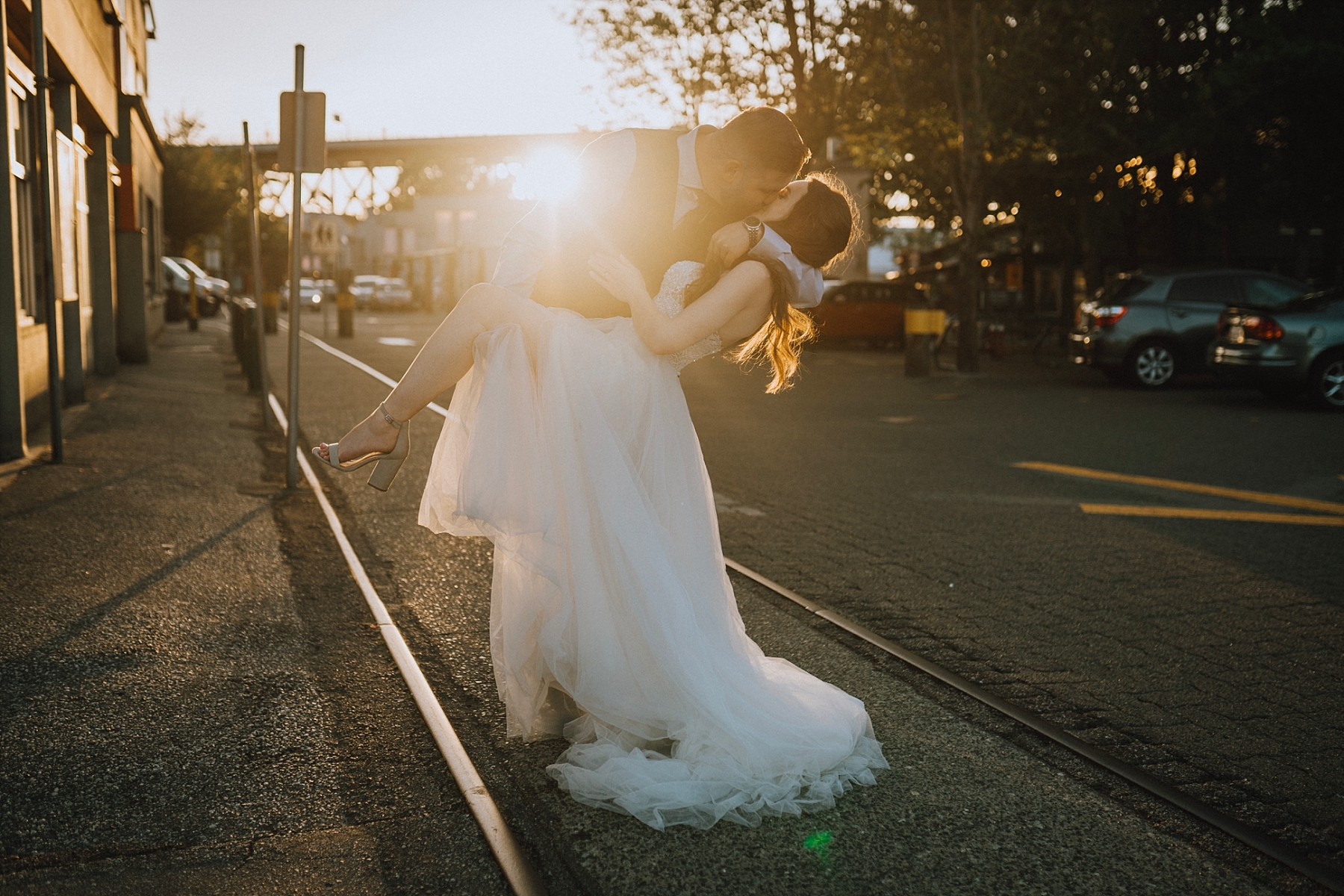 vancouver BC wedding photographer