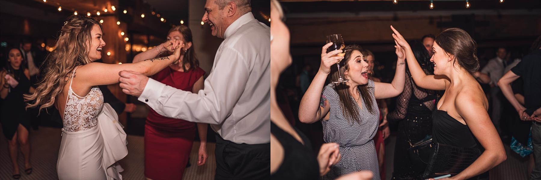 yaletown vancouver wedding photographer