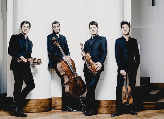 Arod Quartet - - string quartet -