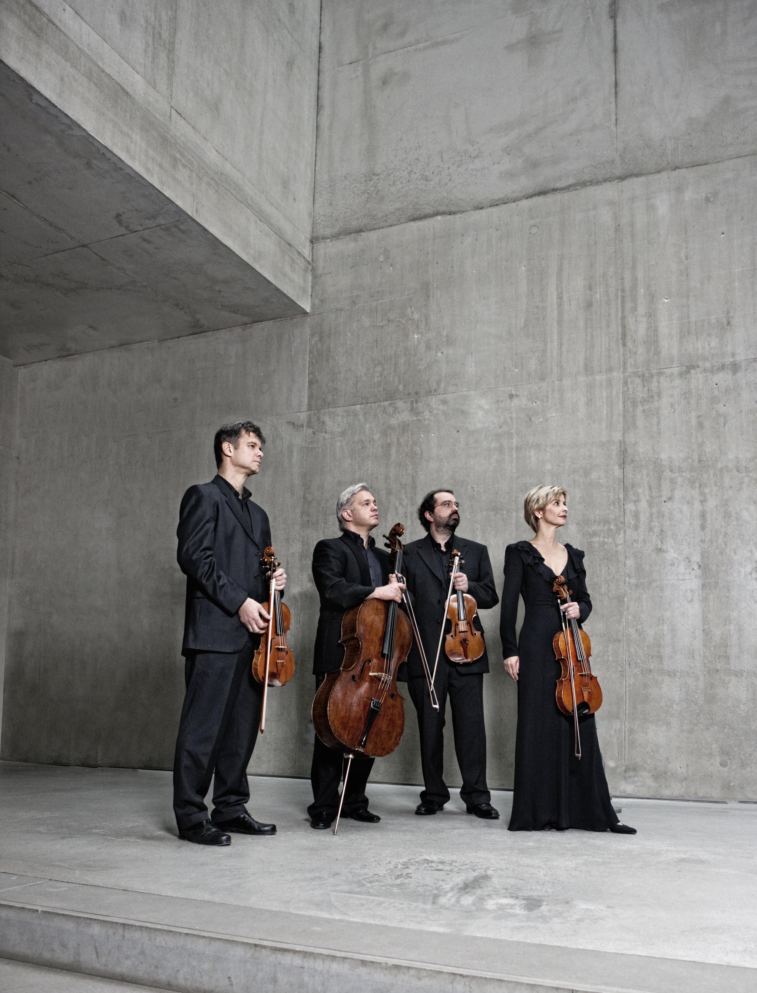 Hagen Quartet 4_credit Harald Hoffmann.jpg