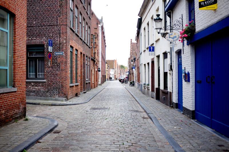 Best kept secrets in Bruges - Earthtones Design + Travel Blog - Roo Bea Design Co