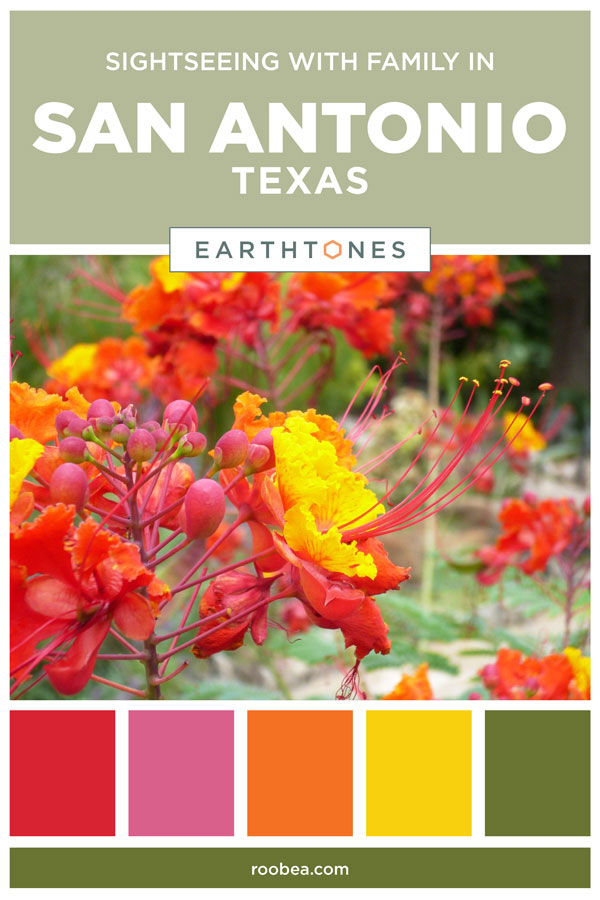 Family Friendly Activities in San Antonio, Texas | Earthtones Travel + Design Blog by Roo Bea Design Co.