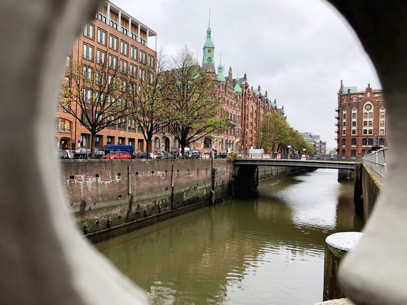 Speicherstadt District - Hamburg, Germany | Earthtones Travel + Design Blog | Roo Bea Design Co