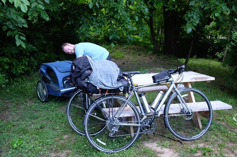 Portland, Missouri   The Katy Trail   Earthtones Travel + Design Blog   Roo Bea Design Co.