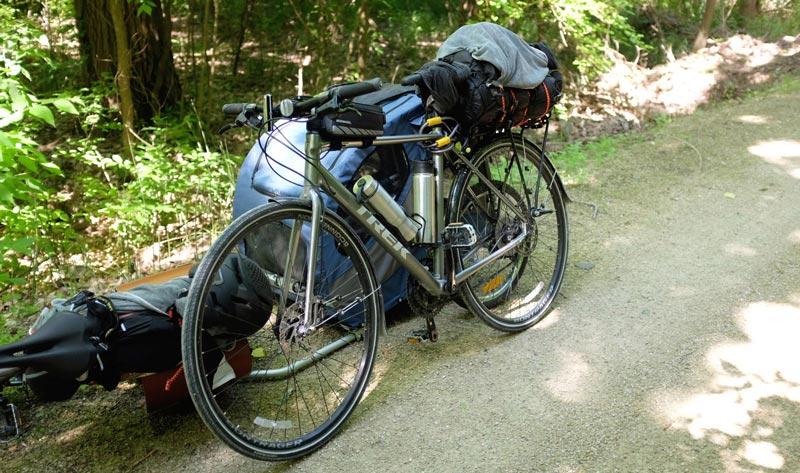 The Katy Trail Route   Earthtones Travel + Design Blog   Roo Bea Design Co.