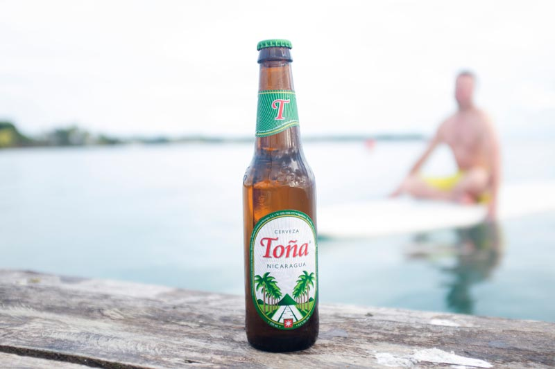 The Best of Little Corn Island - Beers Tona | Earthtones Travel + Design Blog | Roo Bea Design Co.
