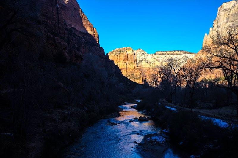Visiting Zion National Park   Earthtones Travel + Design Blog   Roo Bea Design Co.