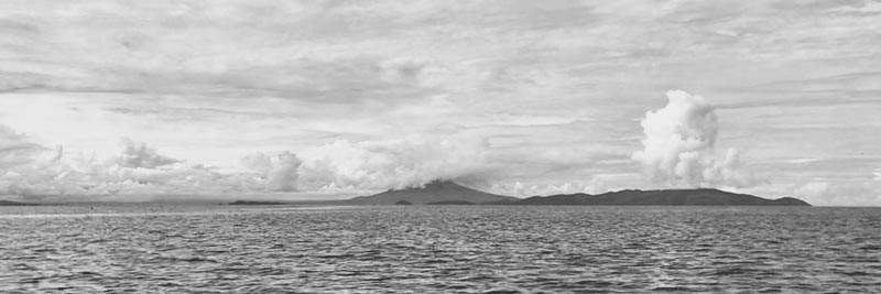 What to expect on the Ometepe Ferry | Earthtones Travel + Design Blog | Roo Bea Design Co.