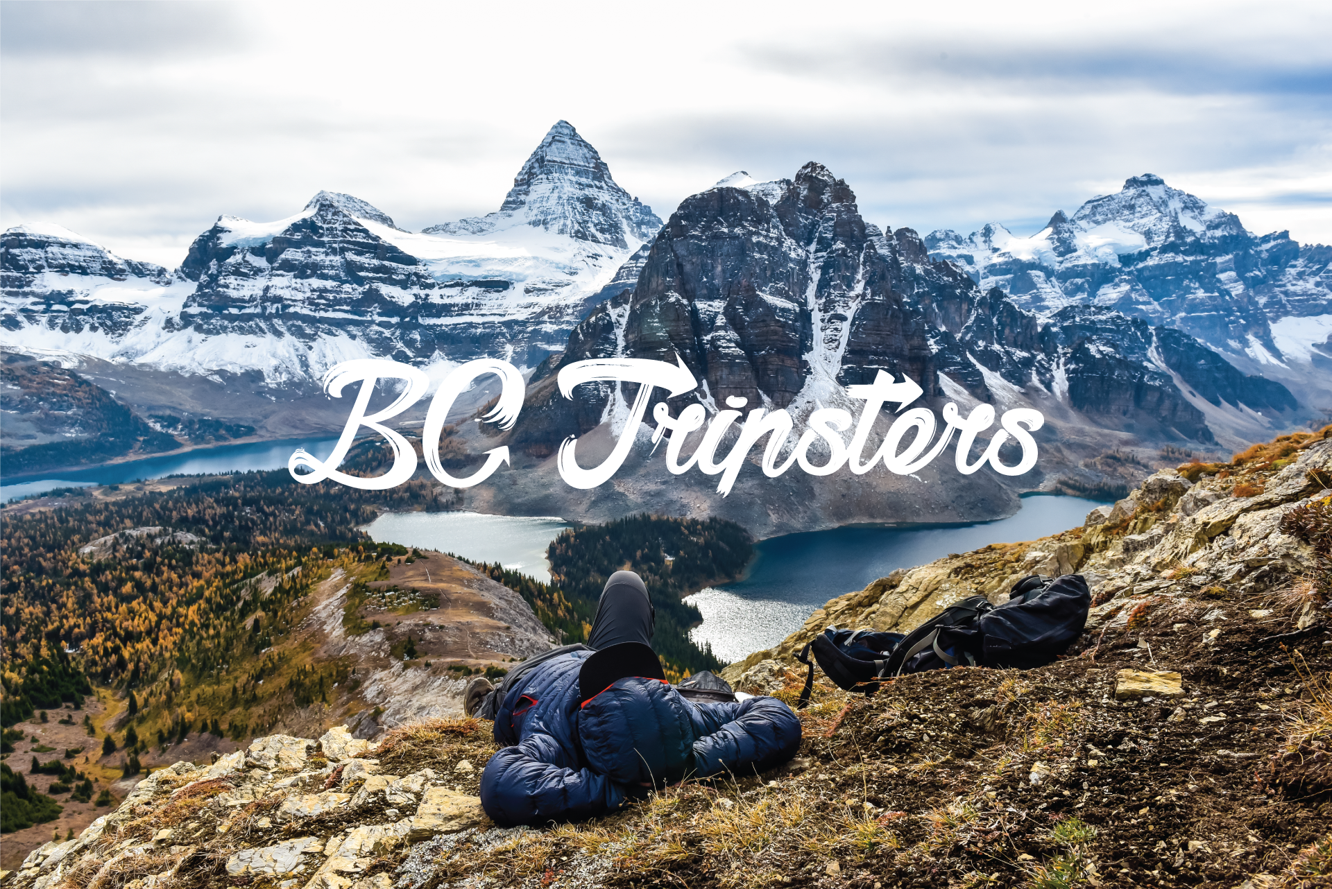 BC Tripsters - Branding CreationMarketing StrategyWeb Design