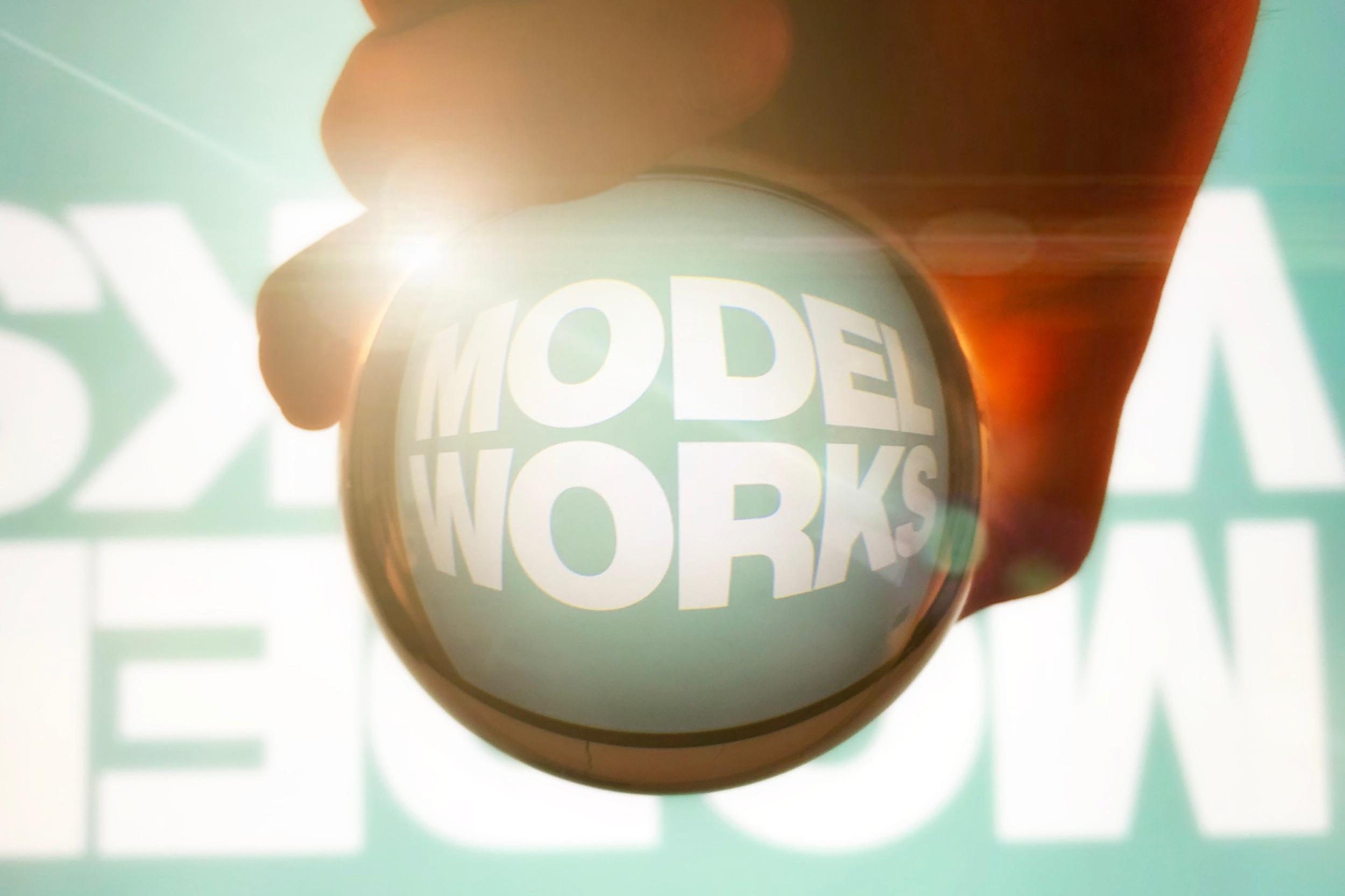 model works - BrandingWeb DesignInterior DesignMarketing StrategyCreative DirectionBusiness Development