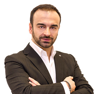 Andrea Bovero, PhD    - CIDESCO International PR Committee and founder of the Spa Academy LIFEXCELLENCE® - Italy