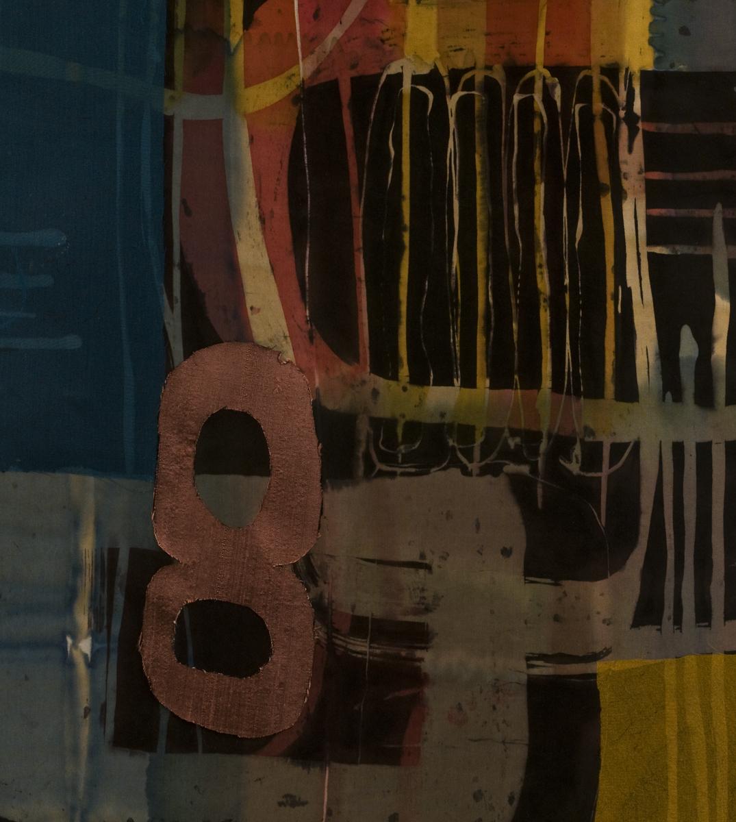 Bebop (Detail)