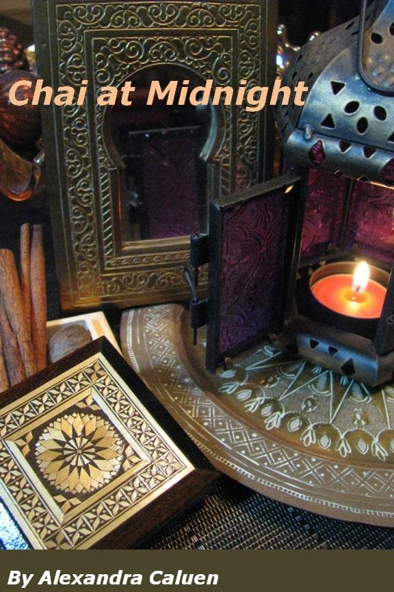 The L.A. Stories #6: Chai at Midnight