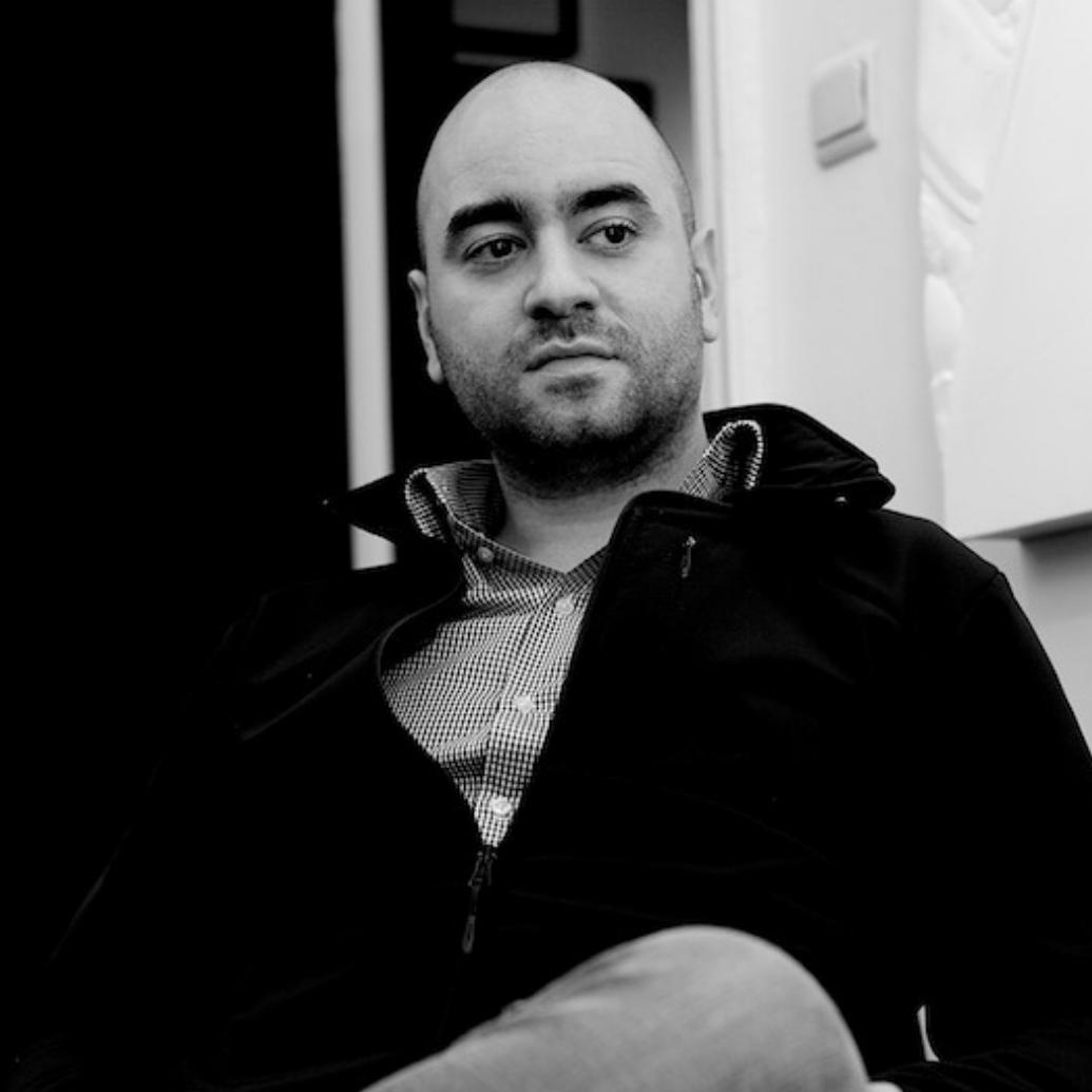Georges  | Graphic Designer