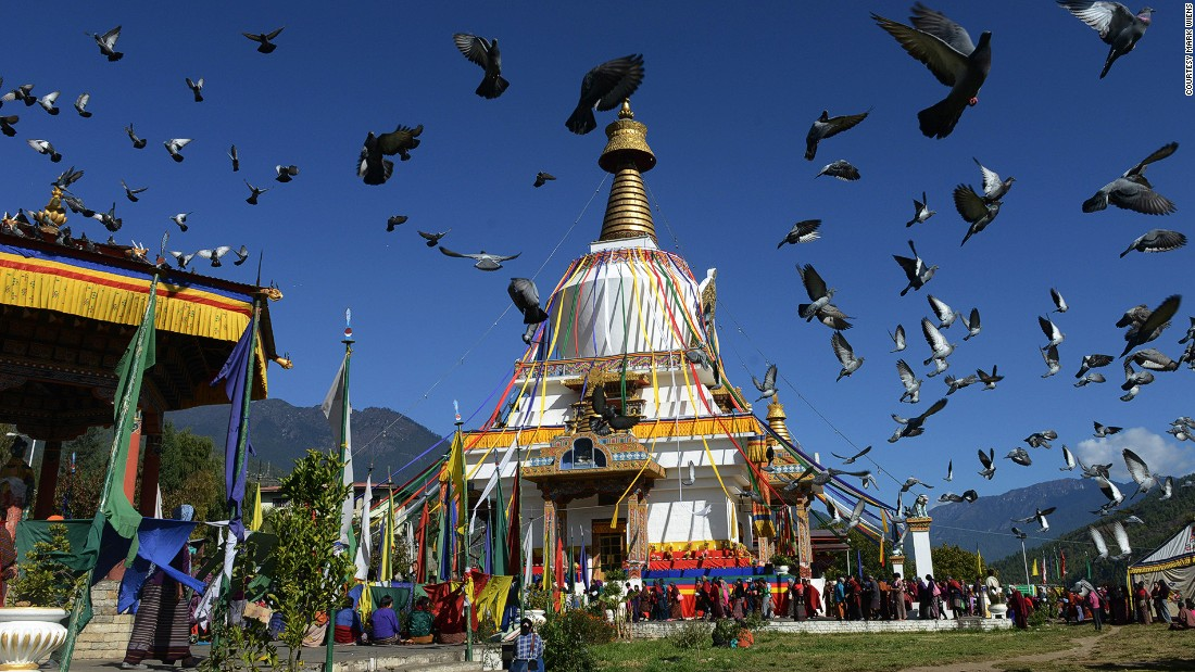 Your Stay in Bhutan -