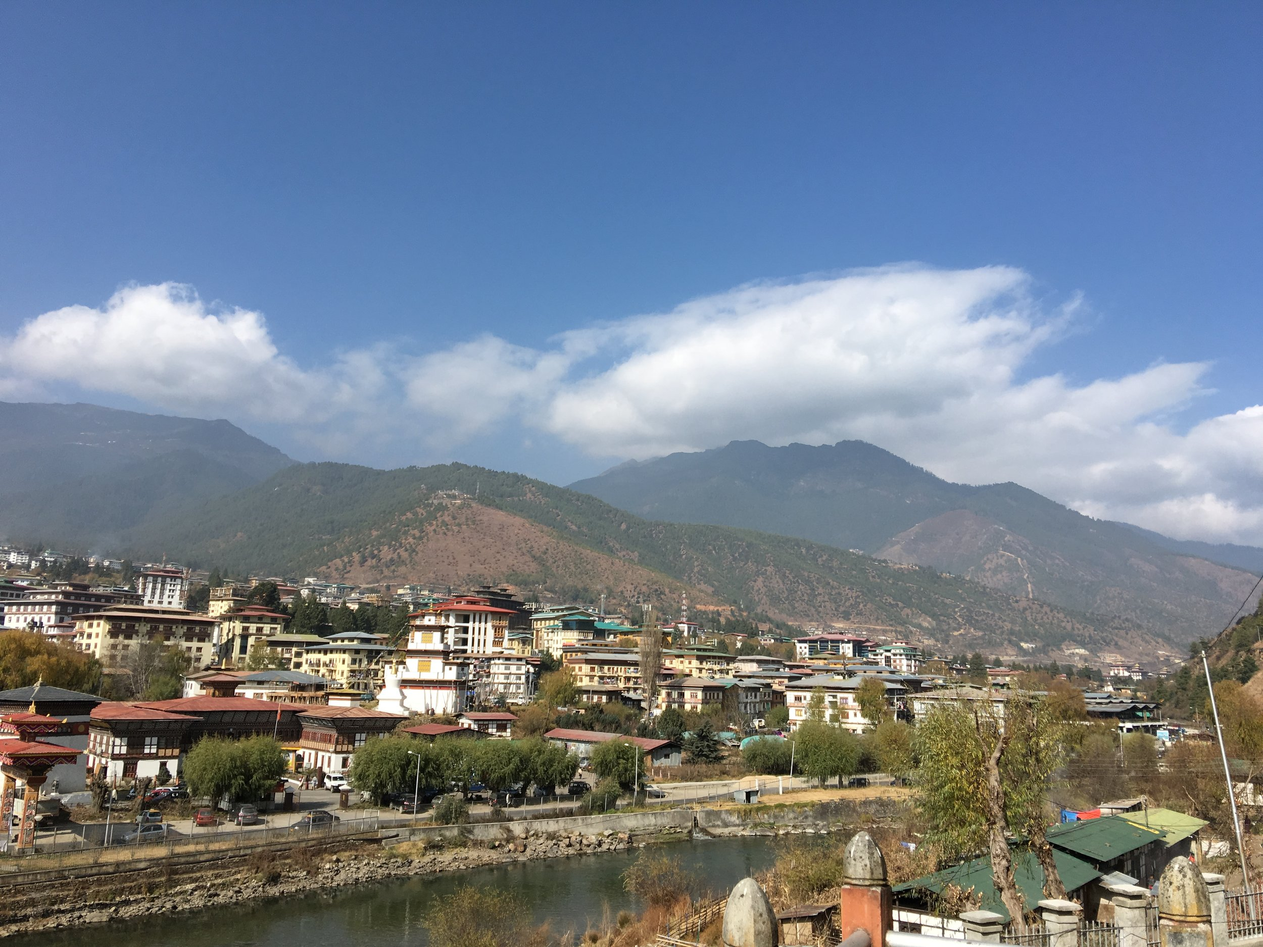 Your Stay in Bhutan