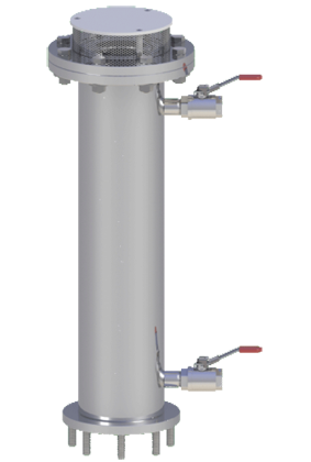 Low Weight, Low Height, Intro to Flat Float Valve Design - • Compact Design• Low Pressure Sealing (<1 PSI)• Great Vacuum Flow Rating (CD 0.65 to 0.82)• Rapid Acting Surge Protection• Enhanced Wear Resistance• Vacuum & Water-Hammer Protection• Proven Cylindrical Design• Low Maintenance Construction - 316L SS• Top of the Line Engineering - Best in Class!• Shorter Length in Design Makes it Easy to Place in Confined area