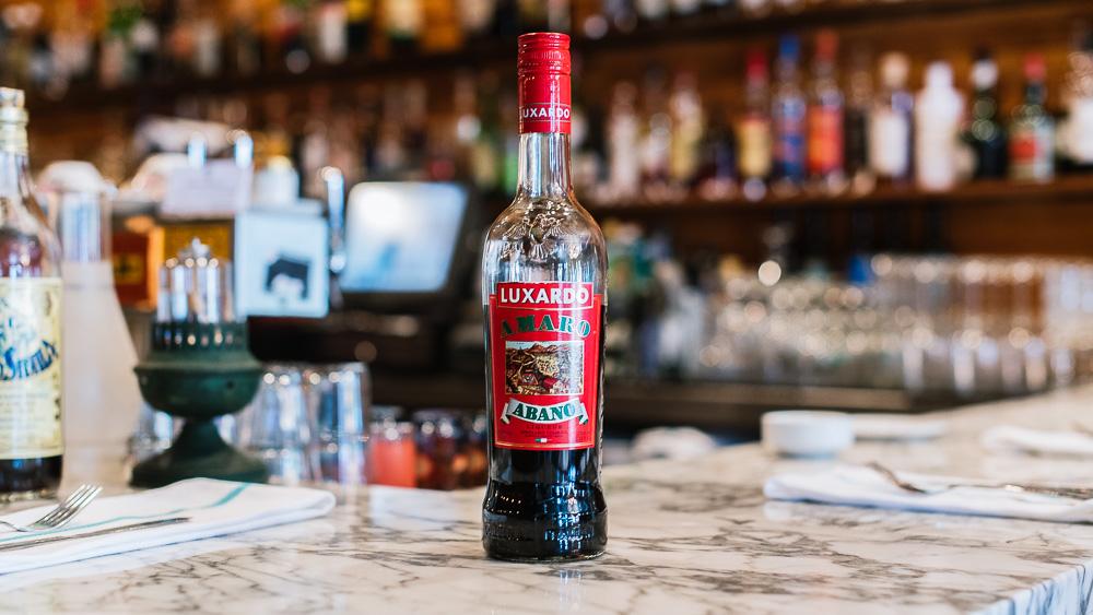 Luxardo Amaro -