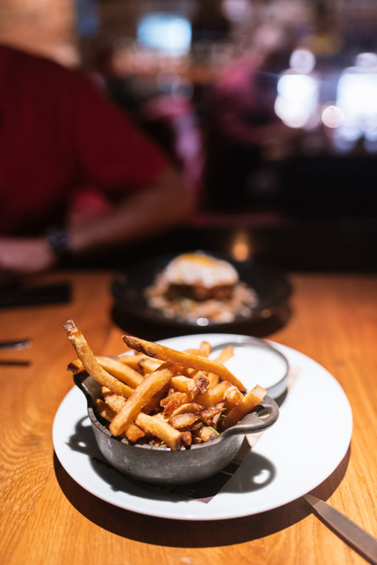 Tallow Fries -