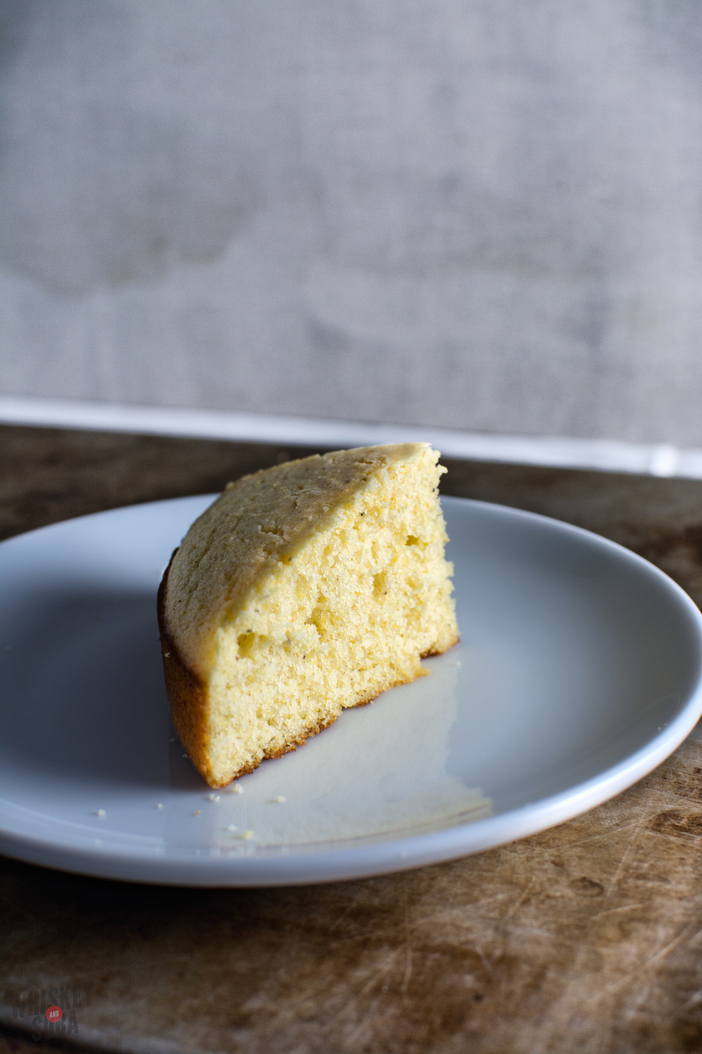 My Mom's Cornbread Recipe