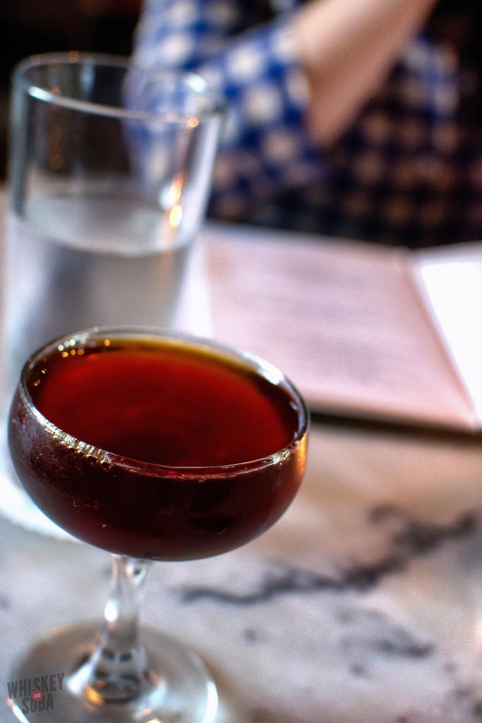cocktail Taste St. Louis