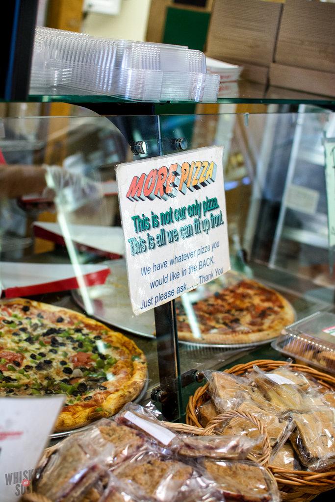 pizza Italian Store arlington