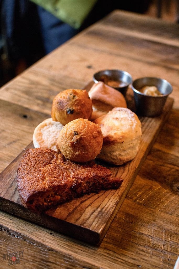 bread basket juniper st.louis
