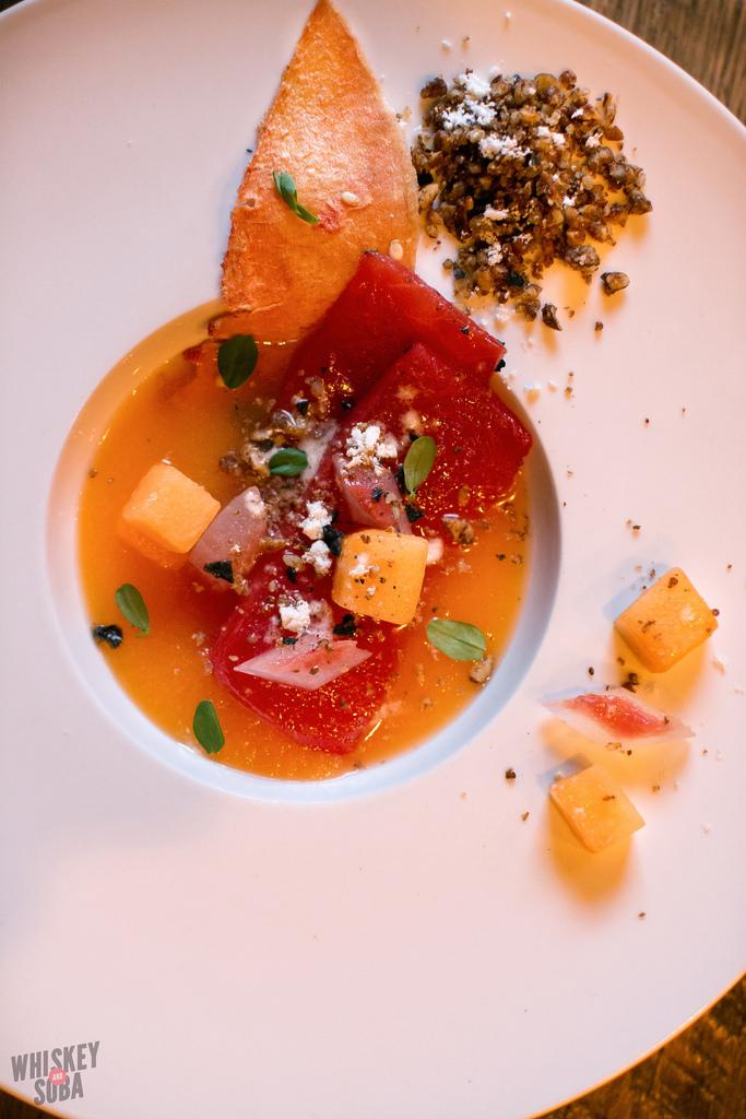 melon salad juniper st.louis
