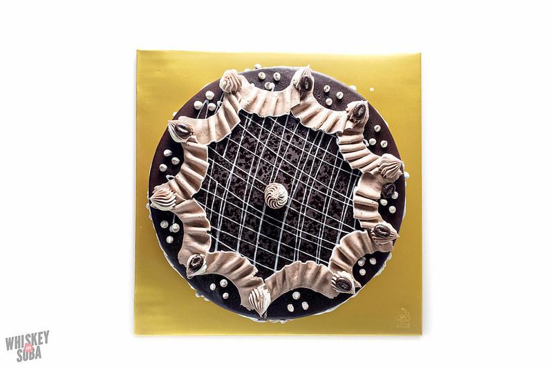 kim's bakery st.louis chocolate cake