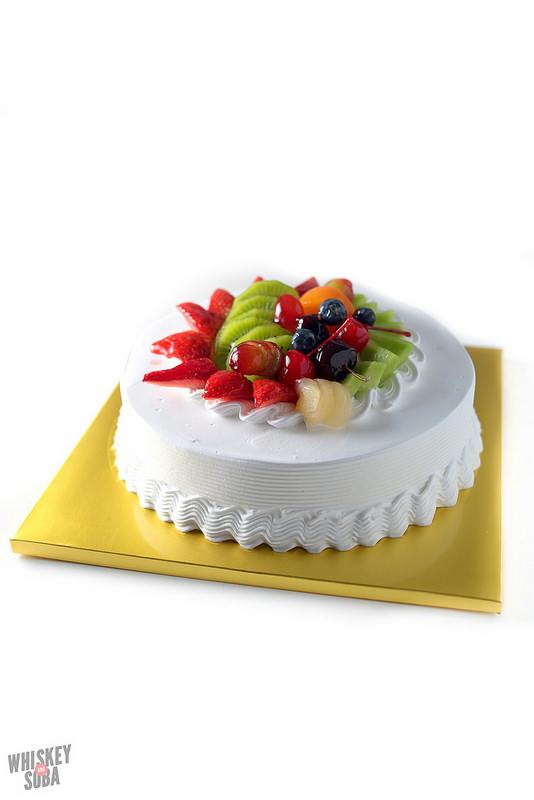 fruit cake kim's bakery st.louis