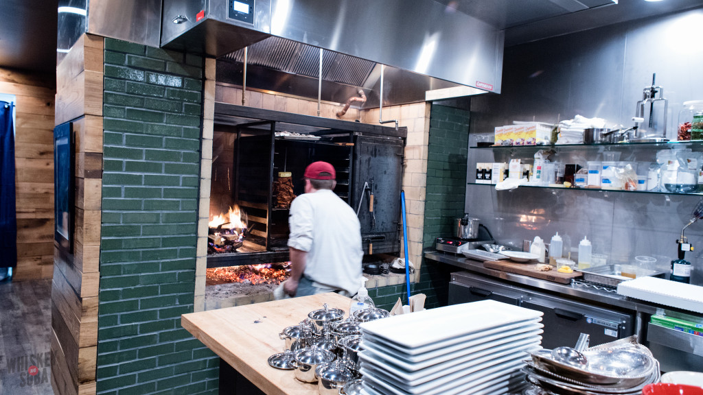 The Hearth at at Publico