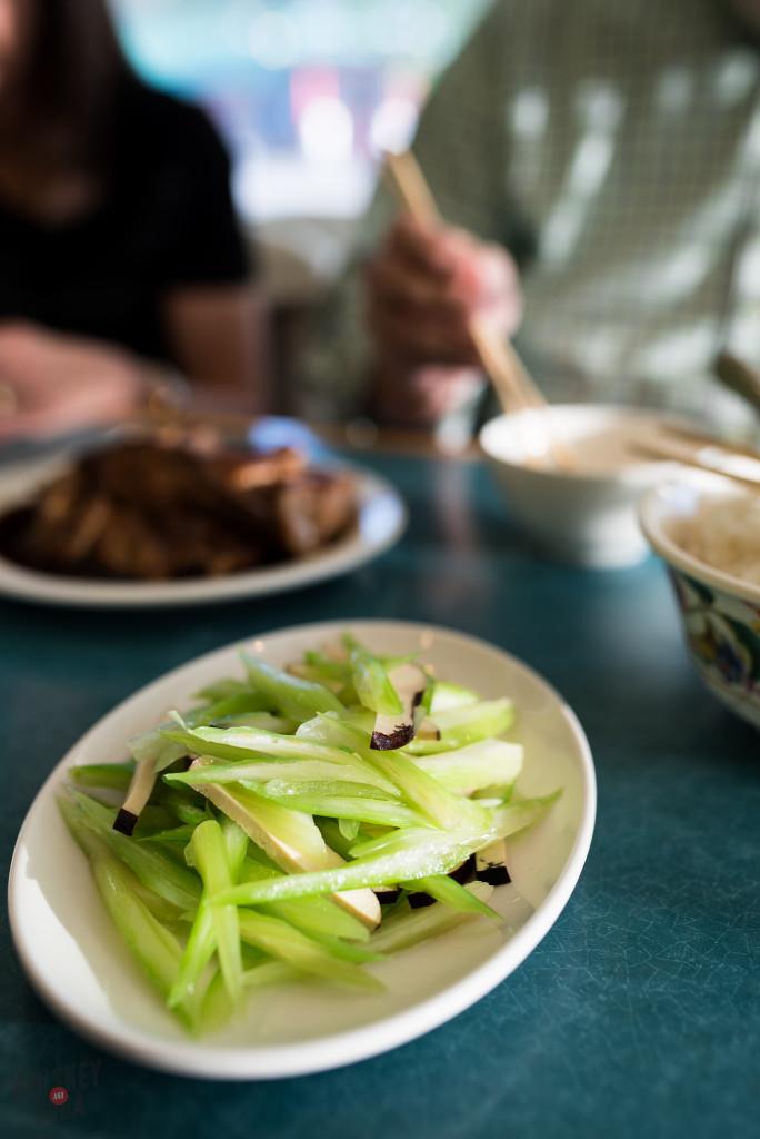 Cucumber at Jia Xiang