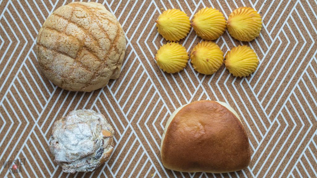 Kim's Bakery St. Louis Pastries