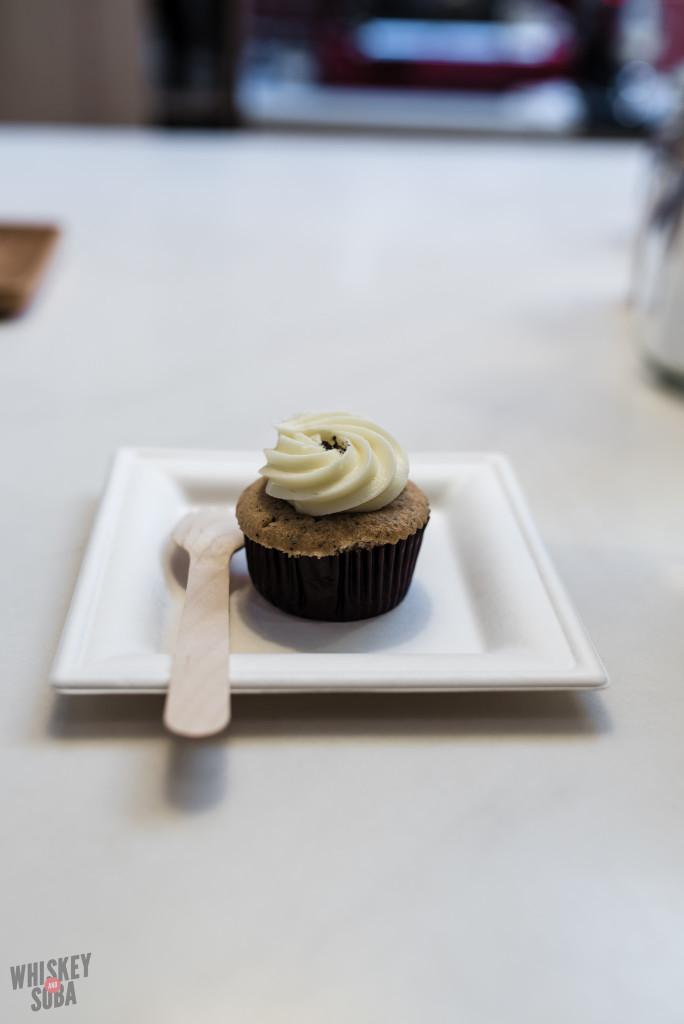 Plain Vanilla Tiong Bahru Earl Grey Singapore Cupcake