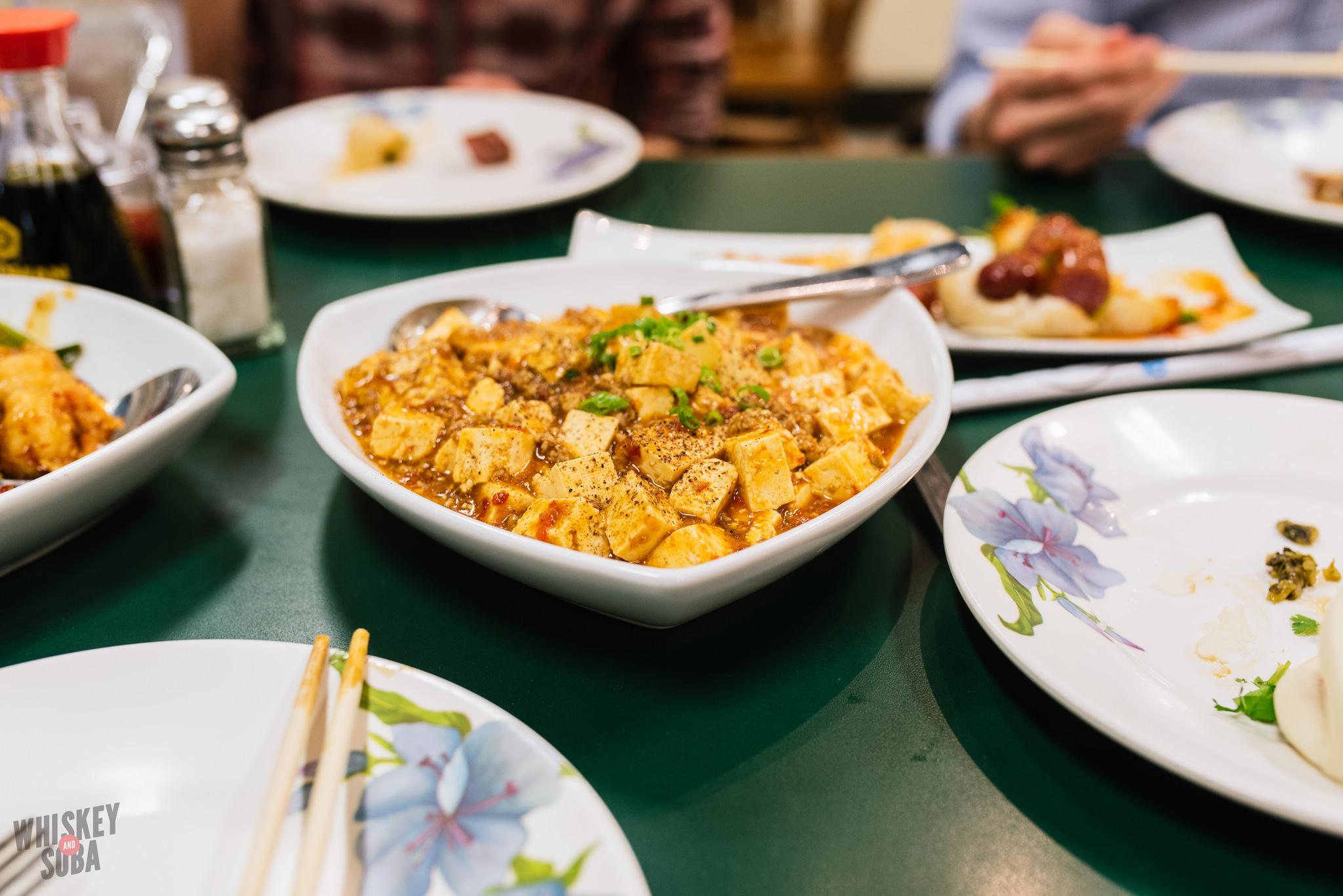 tai ke taiwanese st.louis mapo tofu