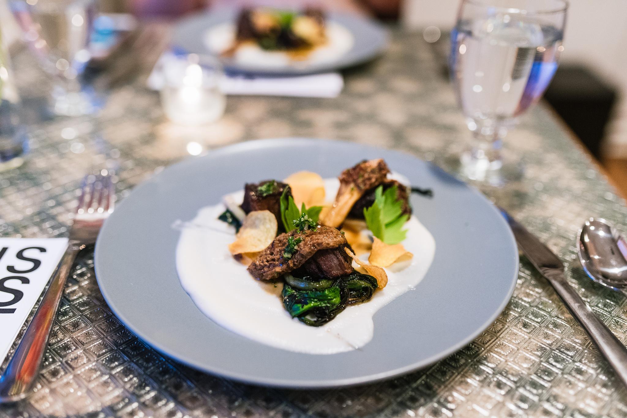 chris bolyard's beef plate