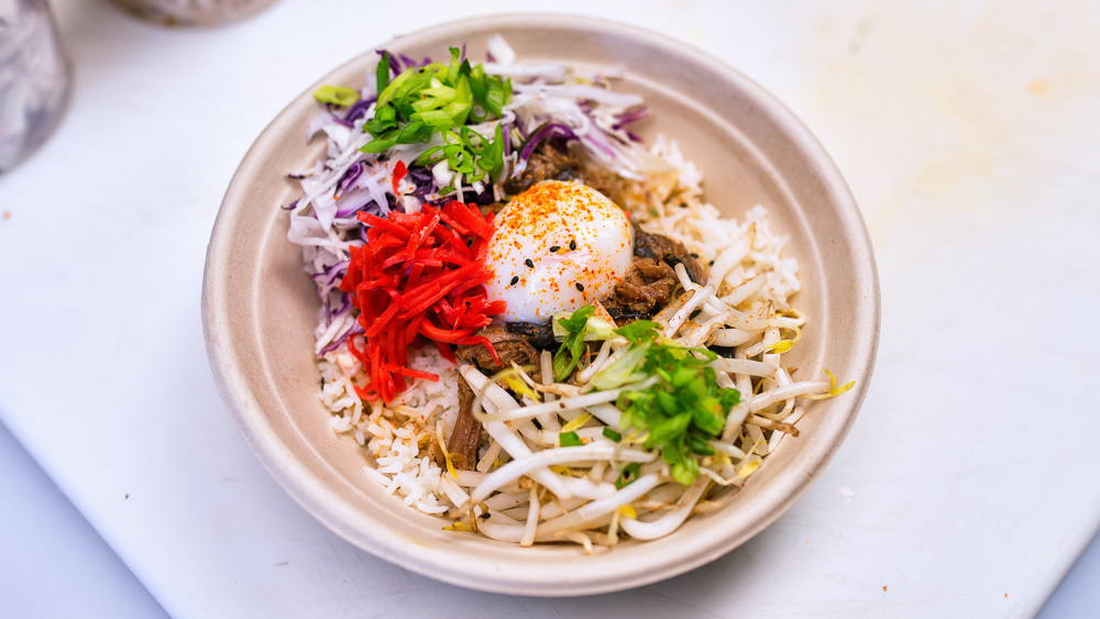 Kounter Kulture st.louis beef gyudon bowl