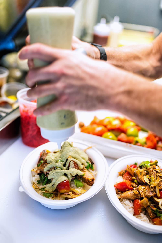 chicken salad Kounter Kulture st.louis