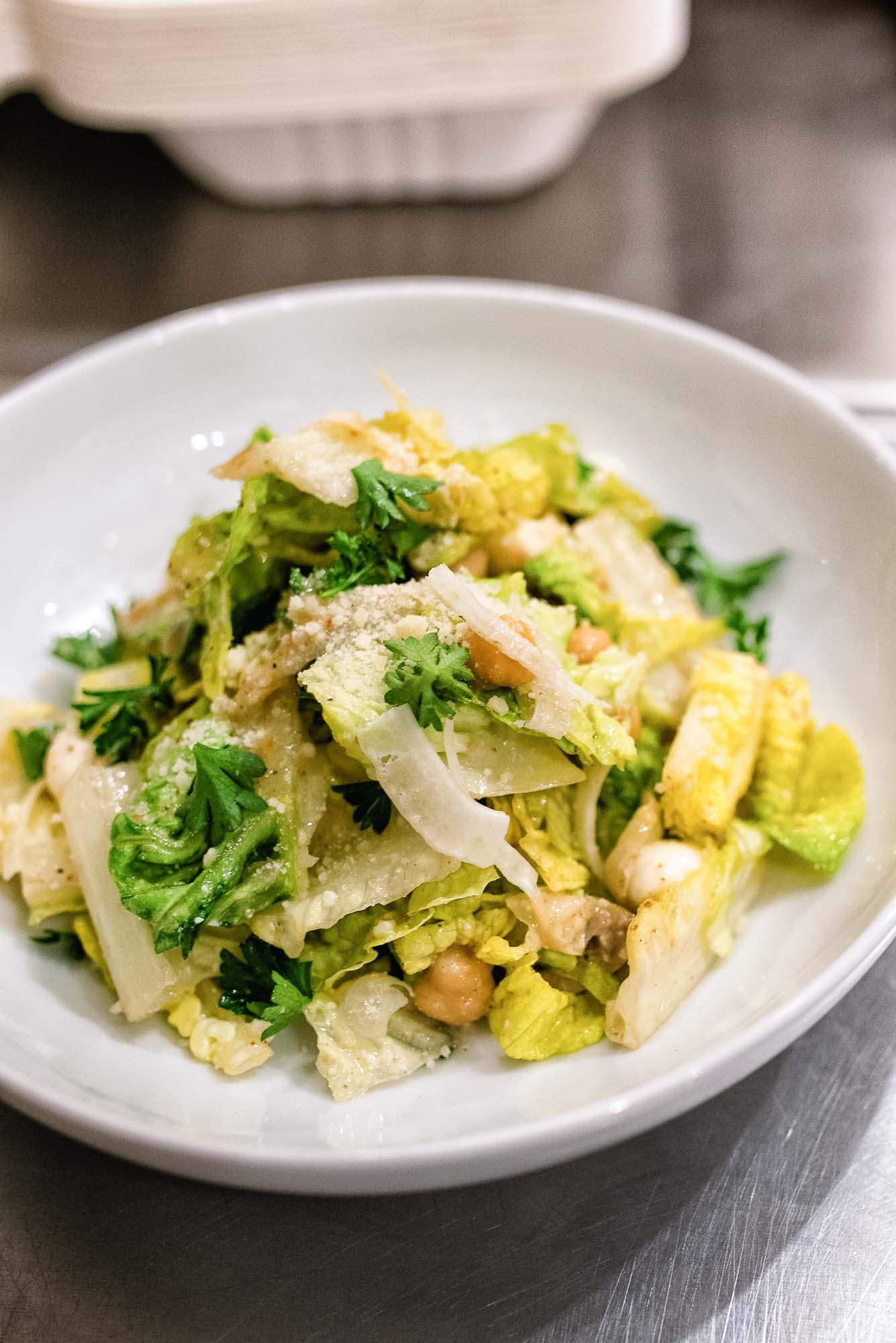 italian salad -
