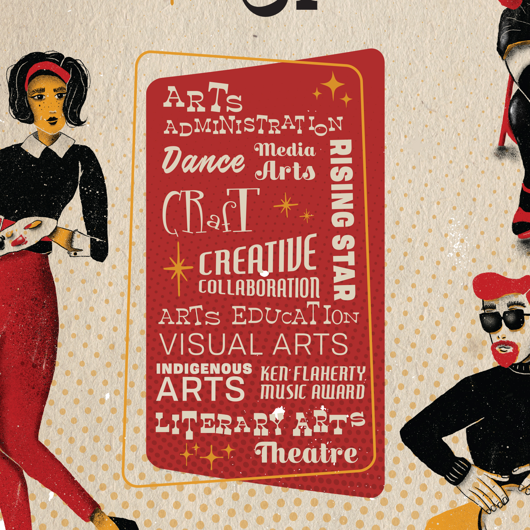 Poster detail