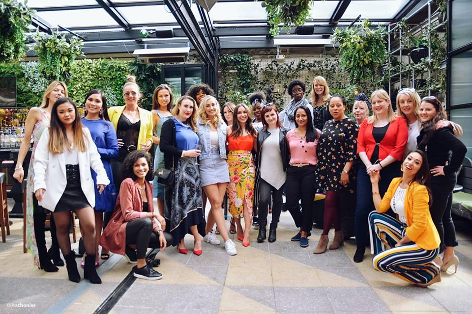 Bloggers Brunch Dublin