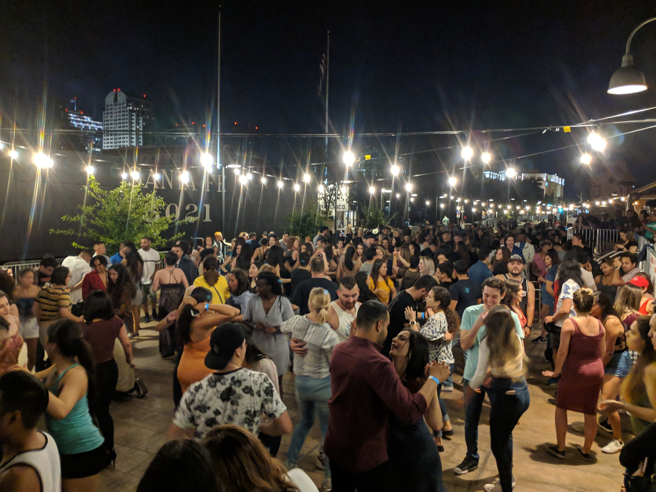 Every 4th or 5th Friday, Old Sac Waterfront, 6-10 PM