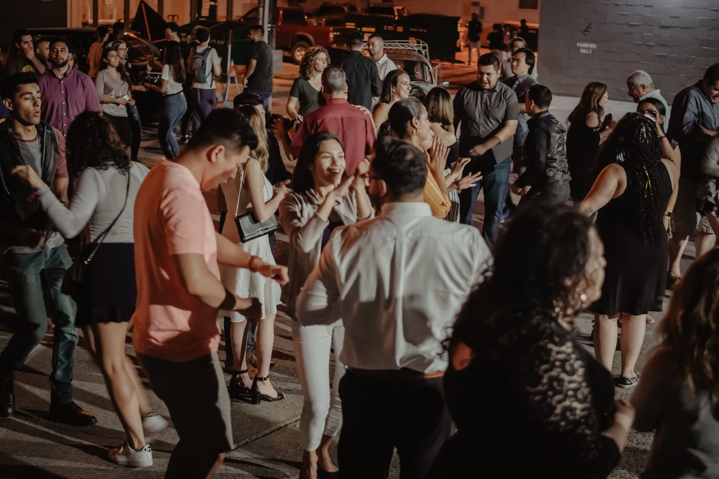 Every 2nd Thursday, Cantina Alley, 6-10 PM