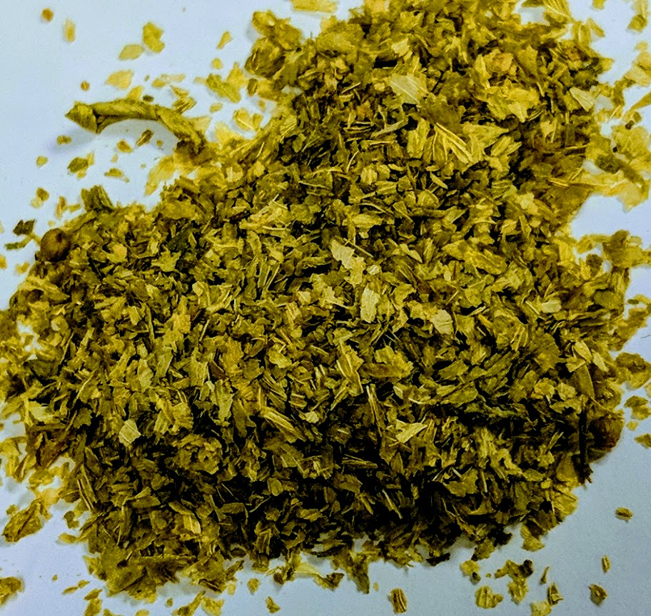 Fully Isomerized & Flavor Profile Matched Hops -
