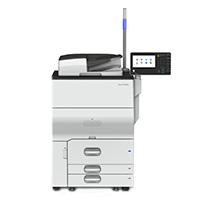Pro C5200s Color Laser Production Printer