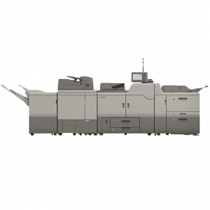 Pro C7100 Color Laser Production Printer