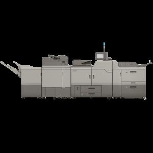 Pro C7110X Color Laser Production Printer