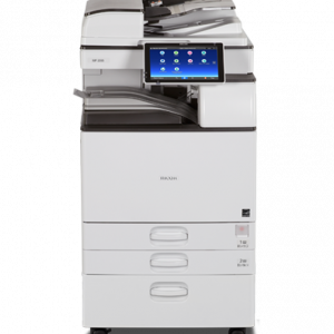 MP 2555 Black and White Laser Multifunction Printer