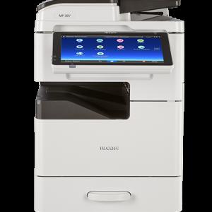 MP 305SPF Black and White Laser Multifunction Printer