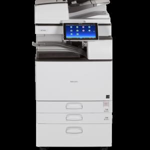 MP 5055 Black and White Laser Multifunction Printer